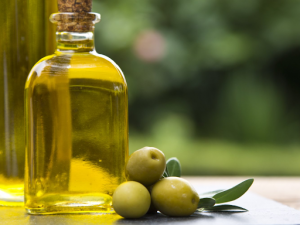 h pylori infection remedy: Olive Oil