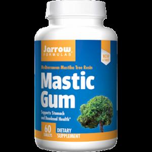 Mastic Gum Supplement